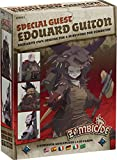 Zombicide: Black Plague – Special Guest: Edouard Guiton (Edge Entertainment edgbp011)