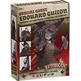 Zombicide: Black Plague - Special Guest: Edouard Guiton (Edge Entertainment EDGBP011)