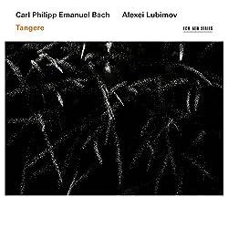 C P E Bach - Tangere