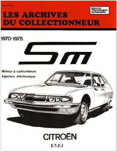 Revue Technique Automobile, numéro 19