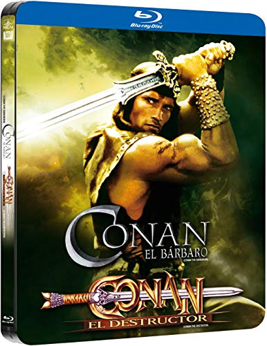 Conan el Bárbaro + Conan
