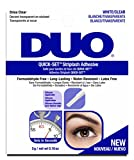 Duo Quick-Set Striplash Adhesive - Clear (5g)