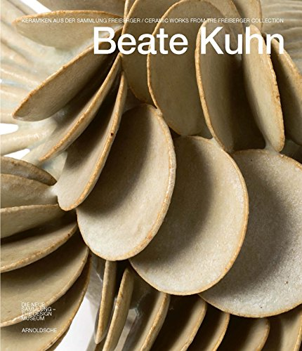 Beate Kuhn par The Design Museum .