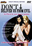 Don't Deliver Us From Evil [DVD] [1971] [US Import]