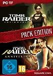 Tomb Raider Underworld & Tomb Raider...
