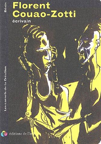 La sirène qui embrassait les étoiles par Florent Couao-Zotti