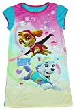 Paw Patrol Everest Skye Puppy Dog Nightdress Nightie sizes from 2 to 6 Years (5 – 6 Years)