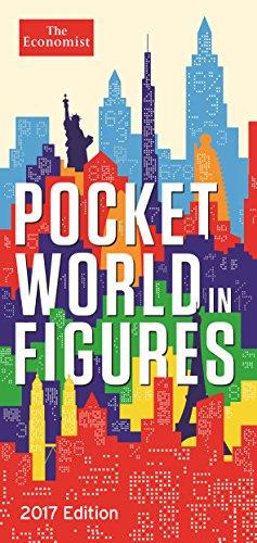 Pocket World In Figures. 2017 por The Economist
