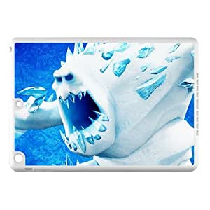 Hot Animated Film Series&Frozen Background Case Cover for IPad Air - Hard PC Back&4 sides TPU Protective Case Shell-Perfect as gift