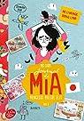 Journal de Mia, princesse malgré elle - Tome 8: De l'orage dans l'air par Cabot