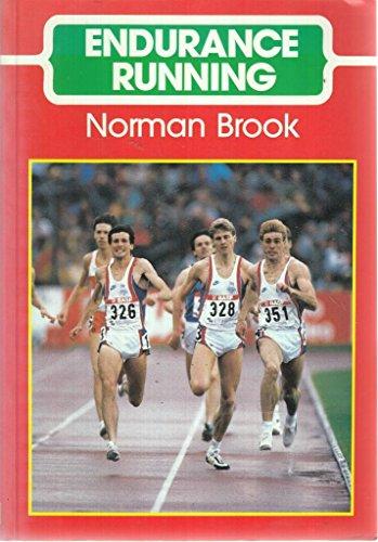 Endurance Running (Skills of the Game) por Norman Brook