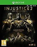 #10: Injustice 2 - Legendary Steelbook Edition (Xbox One)