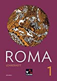Roma A / Roma A Lehrerheft 1: zu den Lektionen 1 - 15