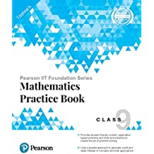 IIT Foundation Mathematics Practice Book 9