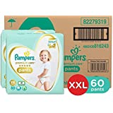 Pampers Premium Care Pants Diapers, XX-Large (64 Count)