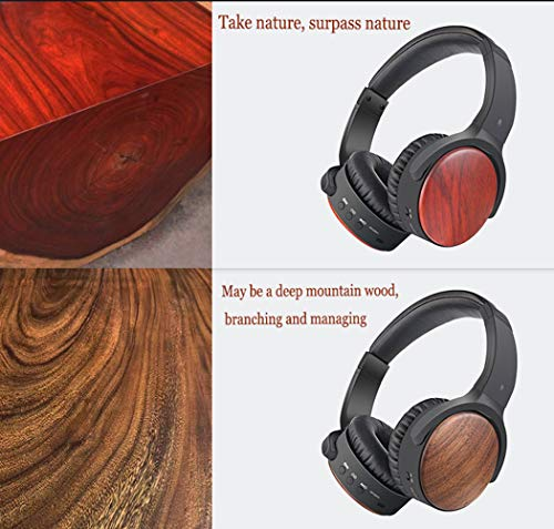 Zoom IMG-1 alisalq cuffie bluetooth over ear