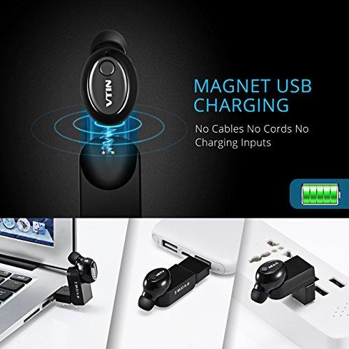VTIN Mini Auricolare Bluetooth ... 9926ff233994