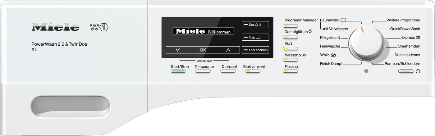 Miele-WKH272-WPS-Waschmaschine-Frontlader-A-130-kWhJahr-1600UpM-9kg-Schontrommel-59min-Waschprogramm-mit-PowerWash-20-Automatische-Dosierung-Dampffunktion-zum-Vorbgeln