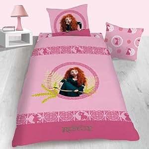 Parure de lit Rebelle