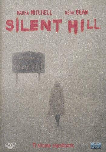 Price comparison product image Silent Hill