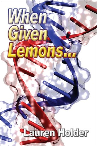 When Given Lemons. Cover Image