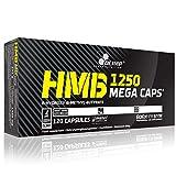 OLIMP SPORT NUTRITION HMB Mega Caps 1250 mg 120 Capsules