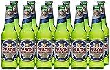 Peroni Bière Nastro Azzurro 330cl - Lot de 12