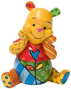 disney britto figur winnie the pooh amazonde k252che