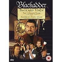 Blackadder Back and Forth