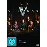 Vikings - Season 4 Volume 1