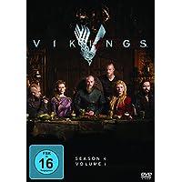 Vikings - Season 4 Volume 1