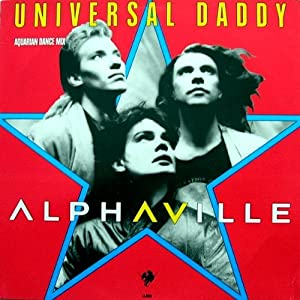 Alphaville - GOLDEN DISCO HITS