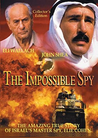 Impossible Spy [Import USA Zone 1]