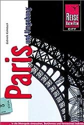 Paris und Umgebung. City Guide
