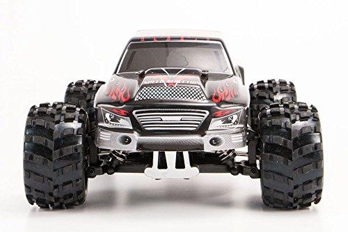 DAZHONG Wltoys 1/18 Skala Elektrische RC Auto Offroad 2,4 Ghz 4WD High Speed 50 KM / H Ferngesteuerte Auto Offroad Hobby Bruggy Spielzeug