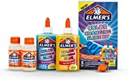 Elmer?S Color Changing Slime Kit | Slime Supplies Include Elmer's Color Changing Glue, Elmer?S Magical Liq