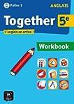 Anglais 5e Palier 1 A1+ A2 Together :...