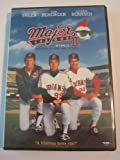 Major League 2 / II (1994) Region 1,2,3,4,5,6 Compatible DVD starring Charlie Sheen and Tom Berenger