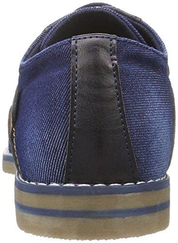 Tamboga Herren 1988-01 Oxford Blau (Jeans Blue / Blue 33)