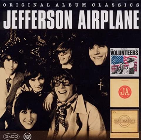 Original Album Classics Jefferson