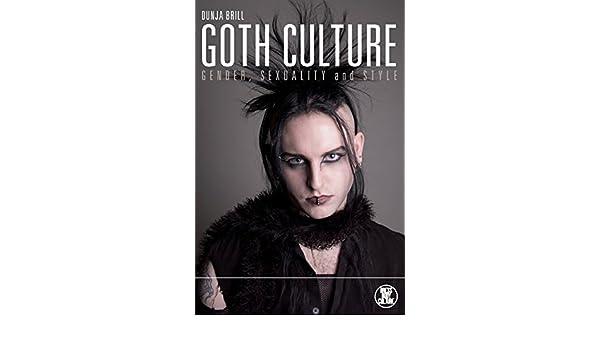 a2c0f21d22b Buy Goth Culture  Gender