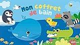 Best Livres de 2015 pour les enfants - MON COFFRET DE BAIN - EDITION 2015 Review
