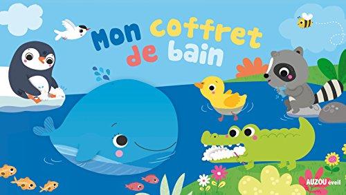MON COFFRET DE BAIN - EDITION 2015