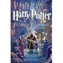 Rowling, Joanne K., Bd.1 : Harry Potter e a Pedra Filosofal