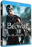 La Légende de Beowulf [Combo Blu-ray 3D + Blu-ray 2D - Director's Cut]