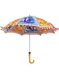 Rajasthani Home Decor Handicrafts | Home Decor Gifts | Home Decorative Items In Living Room, Bedroom | Multicolor...