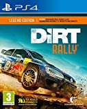 Dirt Rally: Legend Edition - Day-One Limited [Importación Italiana]