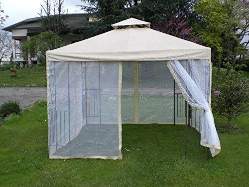Come scegliere le tende per gazebo accessori per esterno