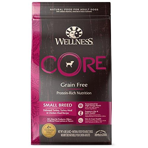 Wellness Core Natürliches, getreidefreies Trockenfutter für Hunde Wellness Pet Food