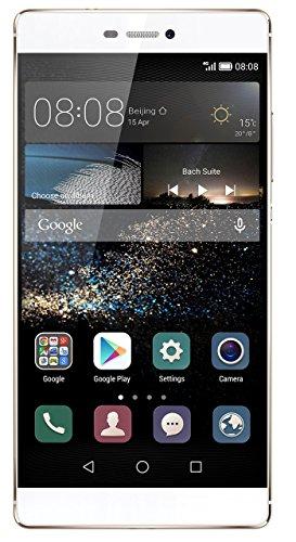 Huawei P8-16 GB - Champagner (Generalüberholt)
